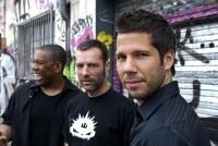 Kris Pohlmann Band
