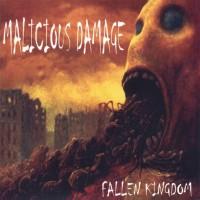 Malicious Damage