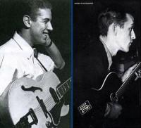 Kenny Burrell & Jimmy Raney