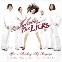 Juliette & The Licks