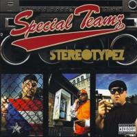 Special Teamz