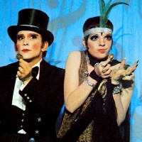Liza Minnelli & Joel Grey