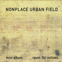 Nonplace Urban Field
