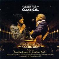 Juanita Bynum & Jonathan Butler