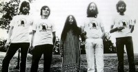 Yoko Ono with Plastic Ono Band