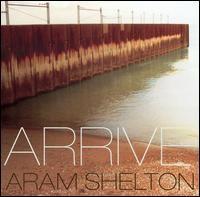 Aram Shelton