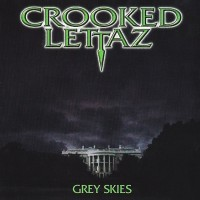 Crooked Lettaz