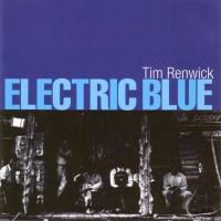 Tim Renwick