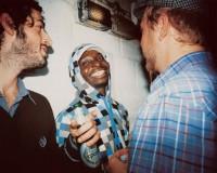 Esau Mwamwaya & Radioclit