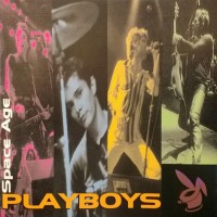 Space Age Playboys