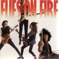 Flies On Fire