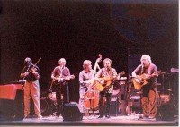 Jerry Garcia Acoustic Band