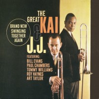 J.J. Johnson & Kai Winding