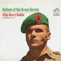 Ssgt. Barry Sadler