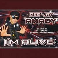 deejay anady