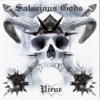 Salacious Gods