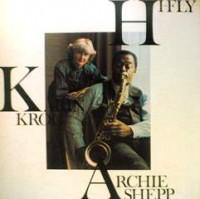 Karin Krog & Archie Shepp