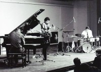 Schlippenbach Trio