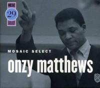 Onzy Matthews
