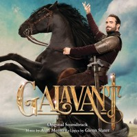 Cast Of Galavant