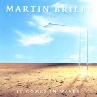 Martin Briley