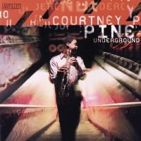 Courtney Pine