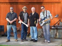 The JT Blues Band