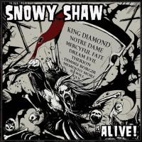 Snowy Shaw