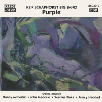 Ken Schaphorst Big Band