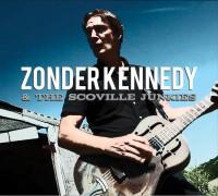 Zonder Kennedy & The Scoville Junkies