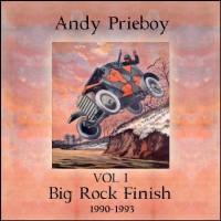 Andy Prieboy
