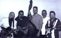 Andy Santana & The West Coast Playboys