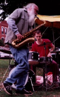 Paul Flaherty & Chris Corsano