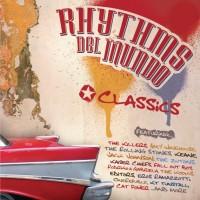 Rhythms Del Mundo