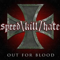 Speed Kill Hate