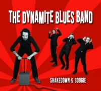 The Dynamite Blues Band