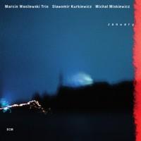 Marcin Wasilewski Trio & Joakim Milder