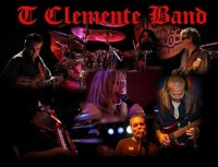 T Clemente Band