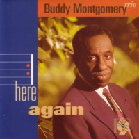 Buddy Montgomery
