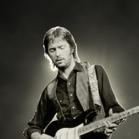 JJ Cale & Eric Clapton