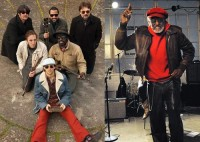 The Heliocentrics & Melvin Van Peebles