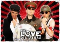 The Love Dictators