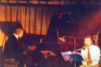 Pete Townshend & Raphael Rudd
