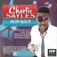 Charlie Sayles