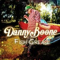 Danny Boone