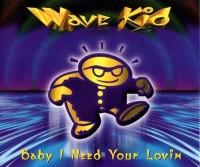 Wave Kid