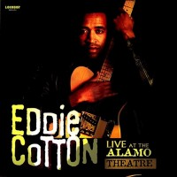 Eddie Cotton