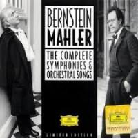 Gustav Mahler & Leonard Bernstein