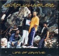 The Untouchablez