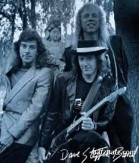 Dave Steffen Band